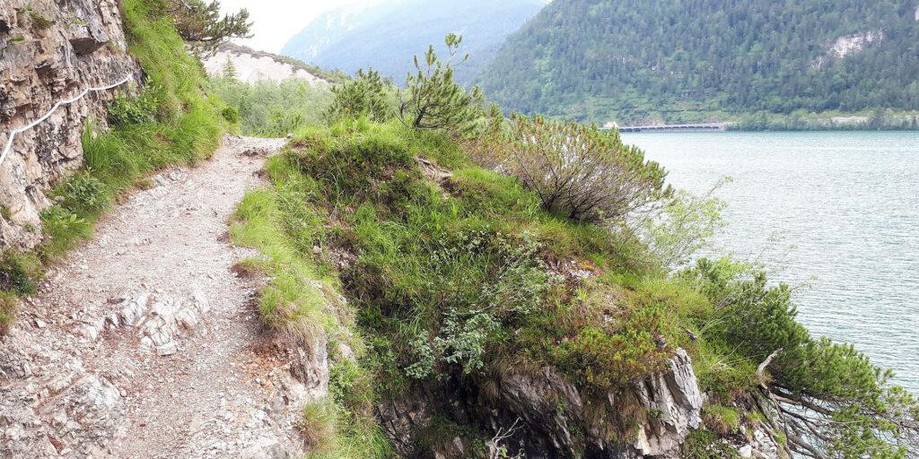 Sommerausflug 2020 an den Achensee