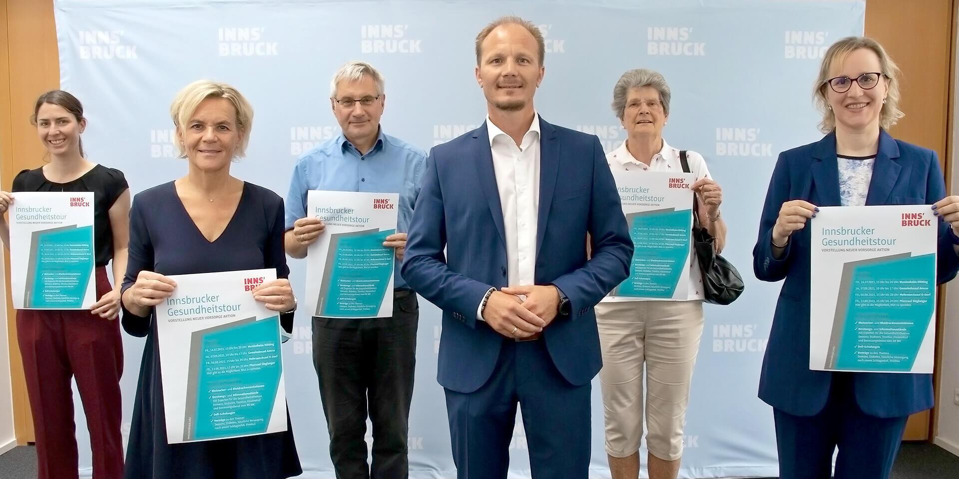 Innsbrucker Gesundheitstour 2021