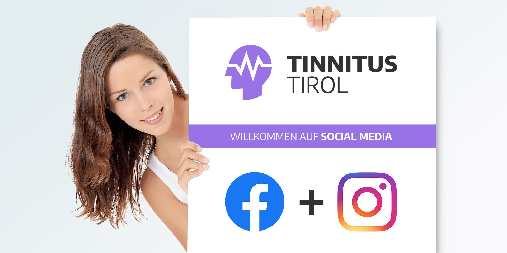 Unsere neuen Social-Media-Kanäle