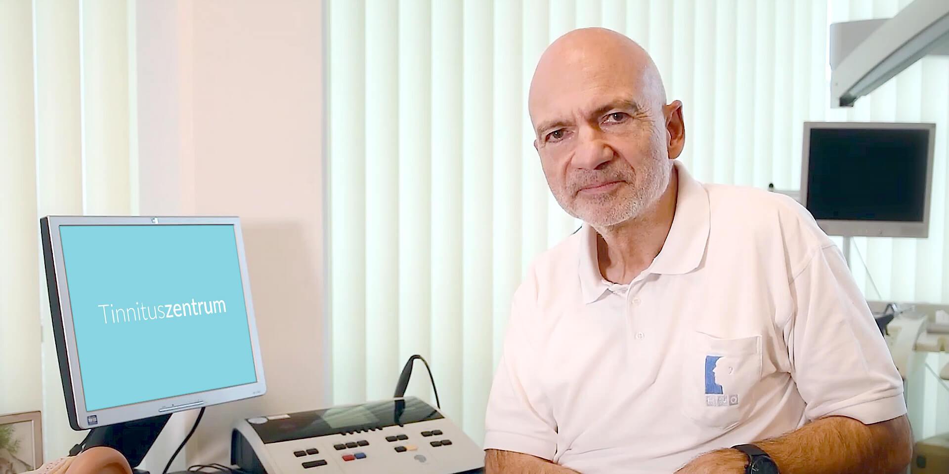 Dr. Johanne Schobel   Tinnitus Zentrum